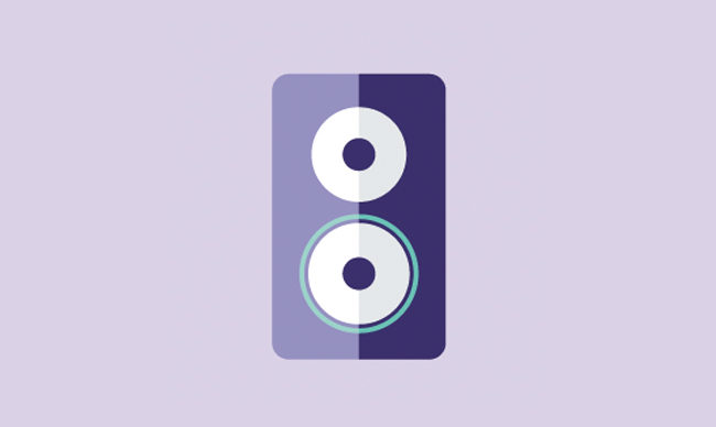 Работа со звуком