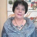 Ольга Мишина