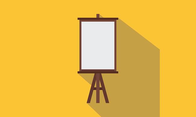 Истории о художниках